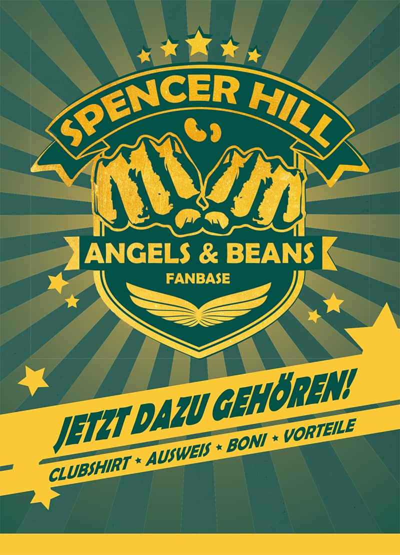 Spencerhill Fanbase Banner